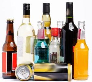 alcohol en zo