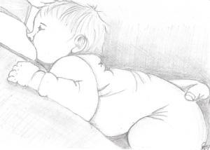 Veilig slapen, veilig samen slapen