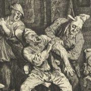 Zachte heelmeesters en stinkende wonden