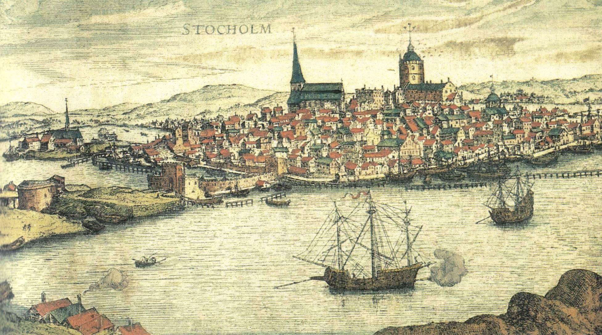 Stockholmsyndroom