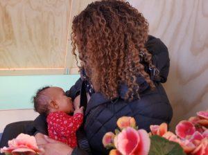 Borstvoeding normaliseren: trots en zonder schaamte