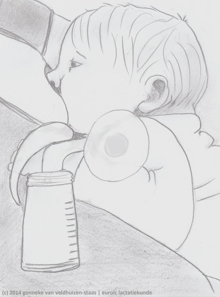 melkproductie