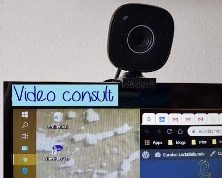 video consult